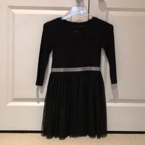 GAP Black dress  - girls size 8